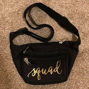 Handbags - Squad fanny pack